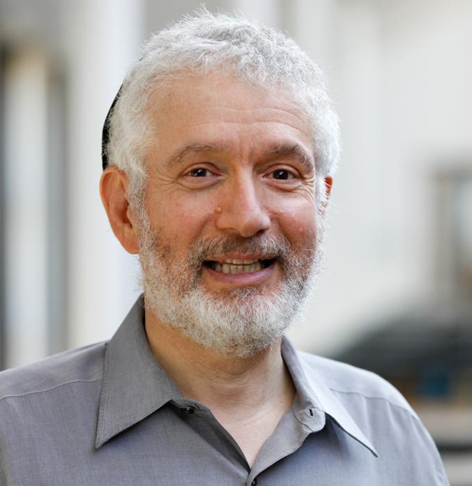 Rabbi Nehemia Polen