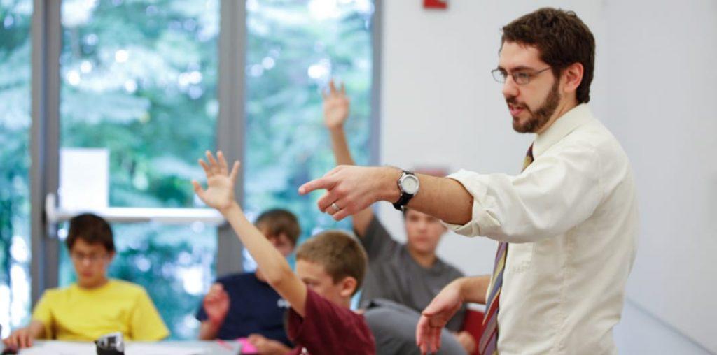 prozdor-teaching