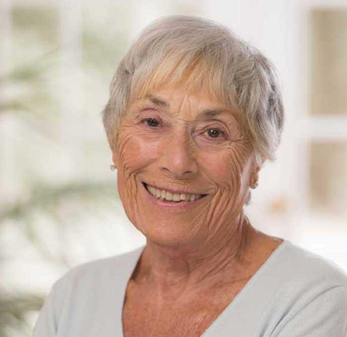 Betty-Brudnick