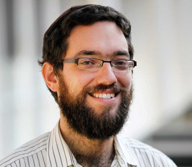 Rabbi Micha'el Rosenberg