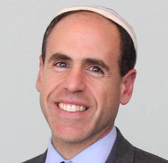 Rabbi Dan Berman