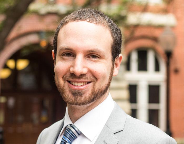 Rabbi Benjamin Barer