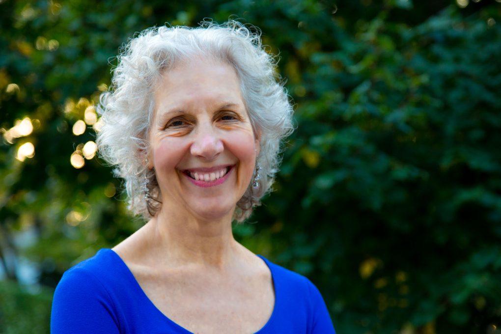 Joan Leegant