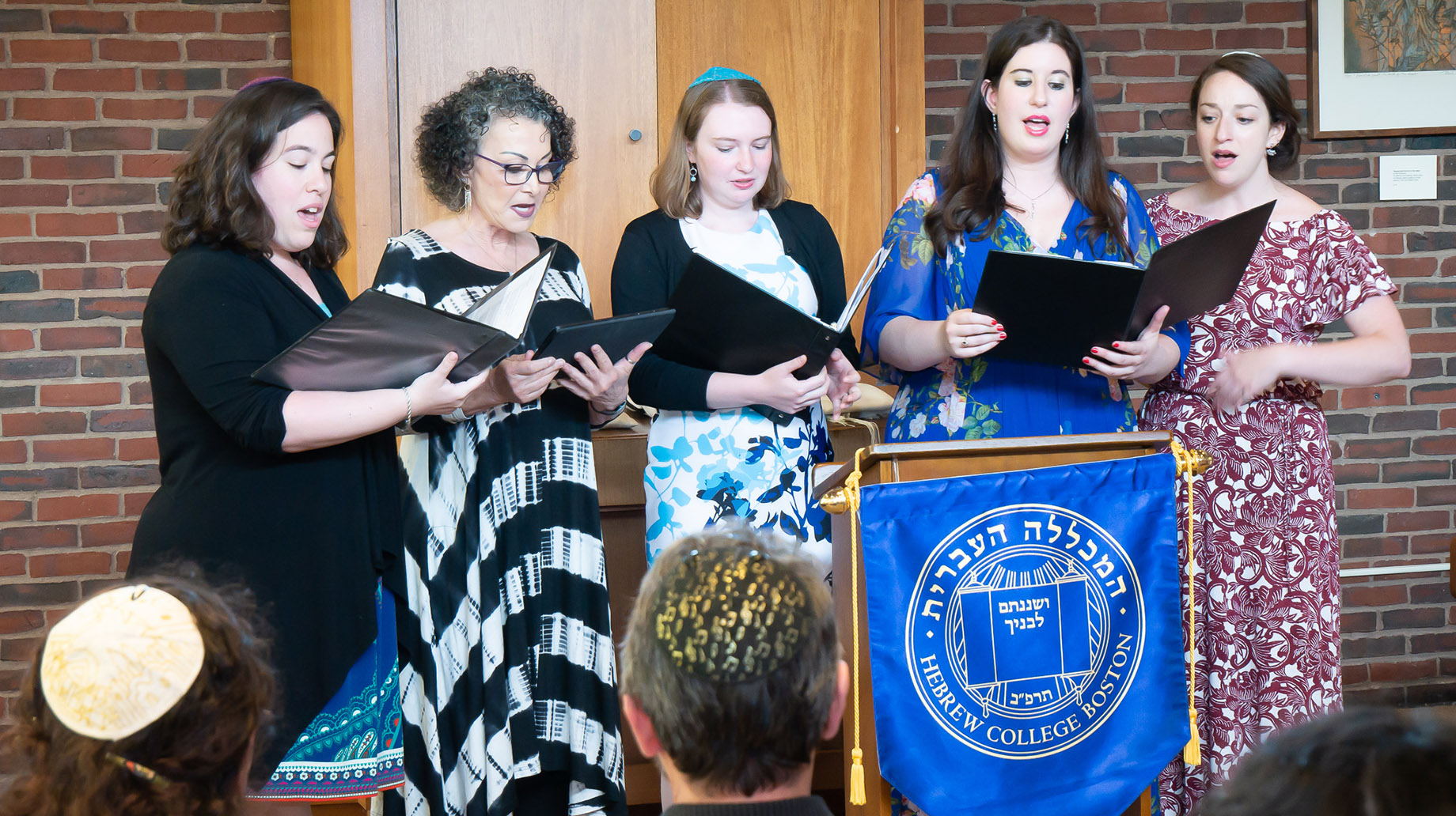 cantorial ordination 2019