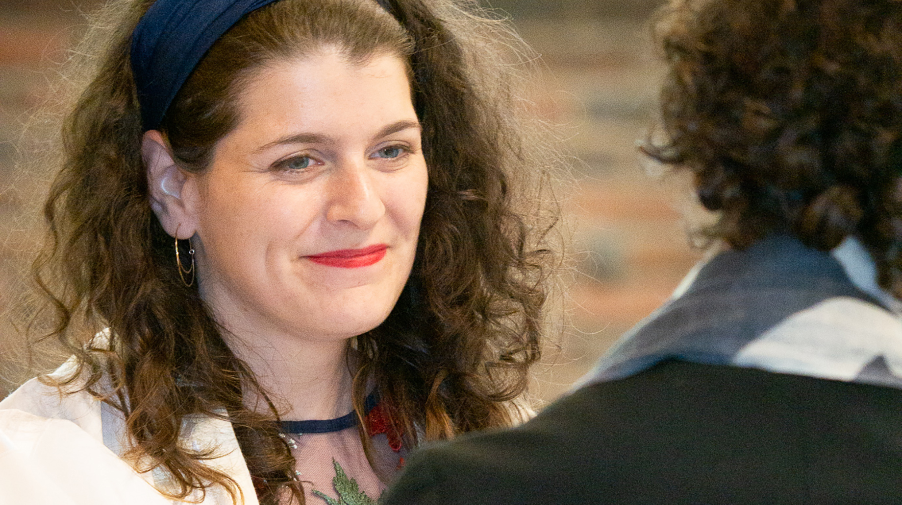 Rabbi Hayley Goldstein