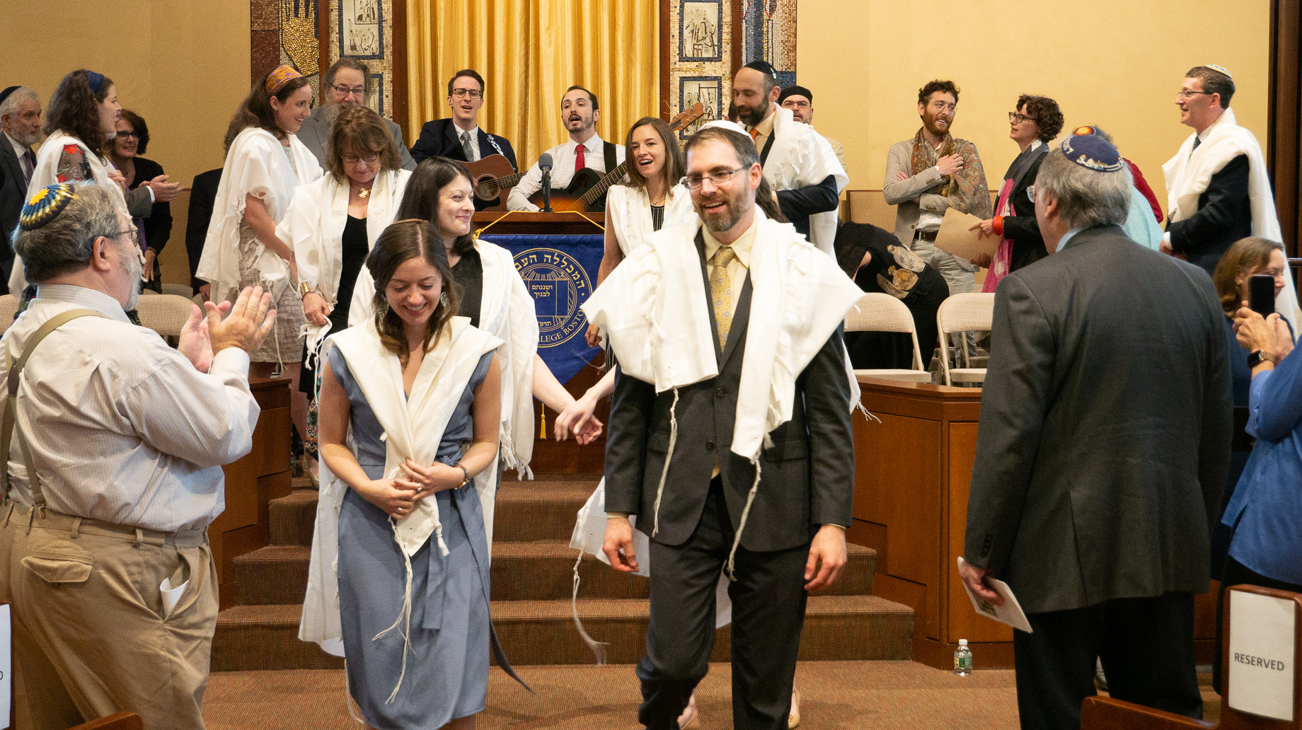 2019 Rabbinical ordainees