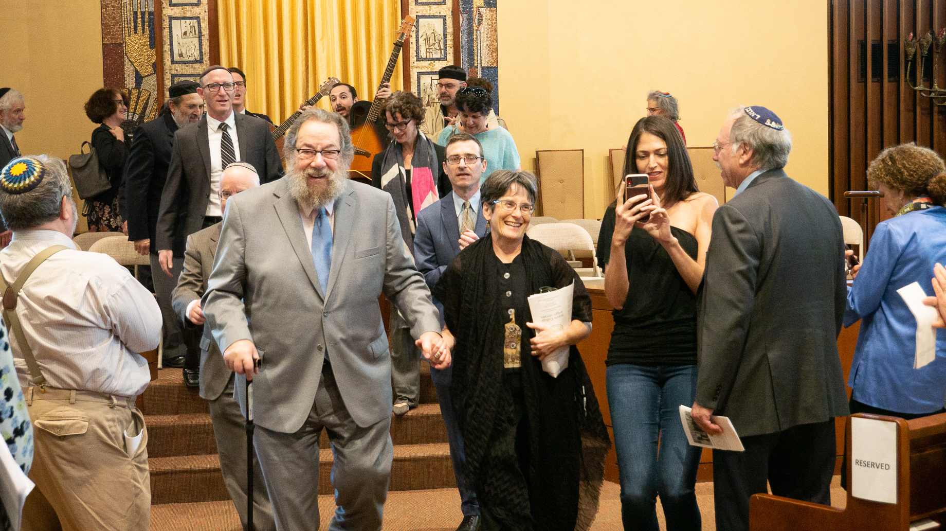 Rabbinic Ordination 2019
