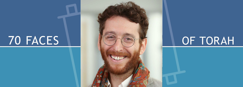 Rabbi Jordan Schuster