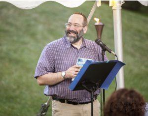 Rabbi Or Rose