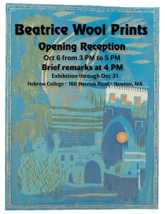 Beatrice Wool
