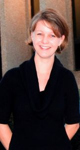 Saskia Coenen Snyder