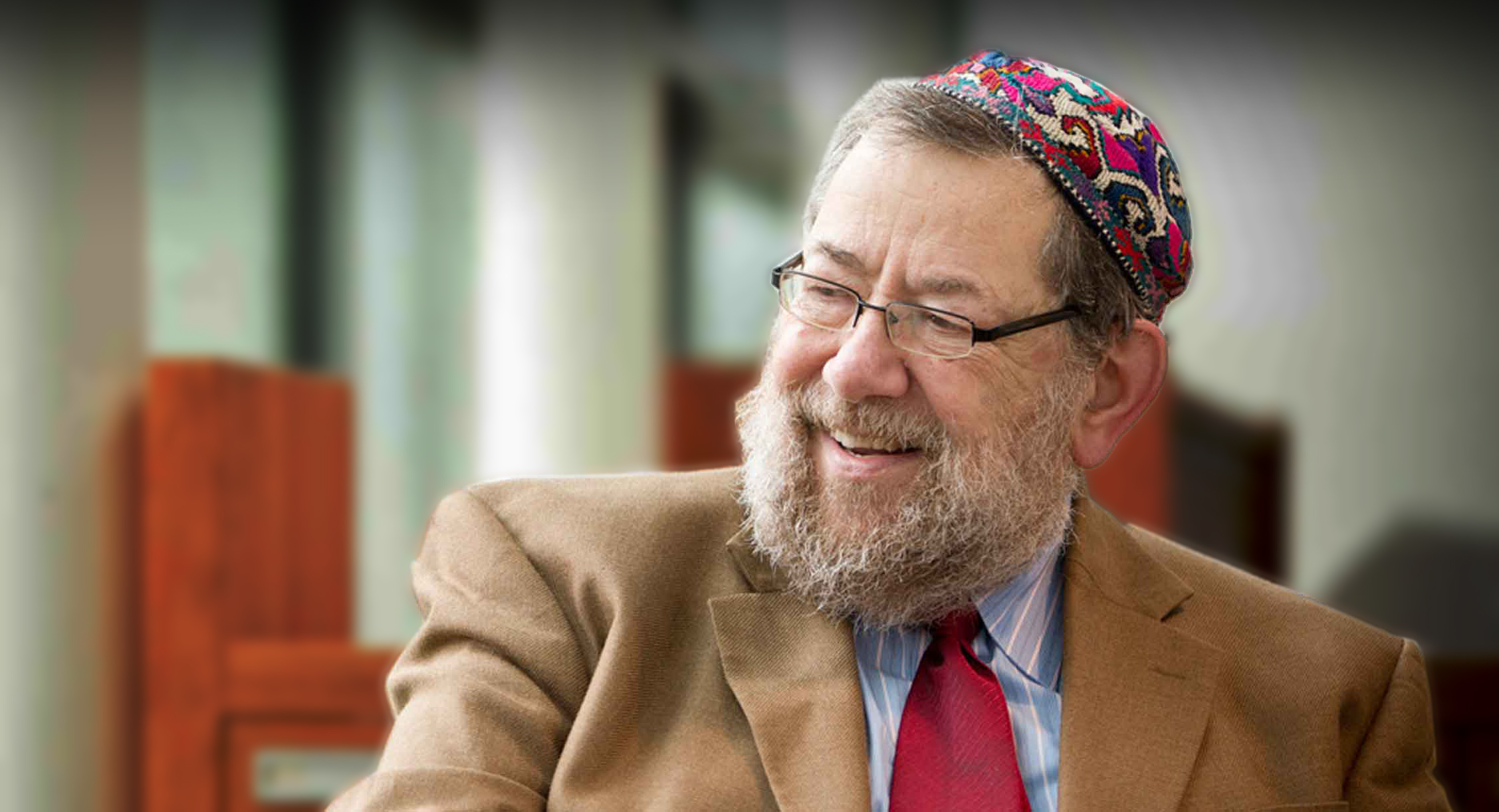 rabbi art green