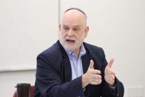 Rabbi Leonard Gordon