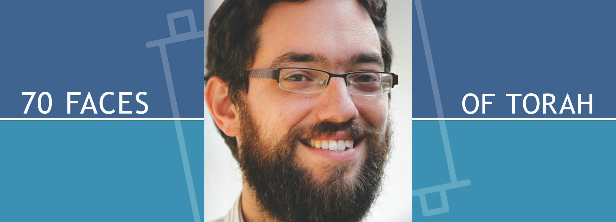 Rabbi Michael Rosenberg
