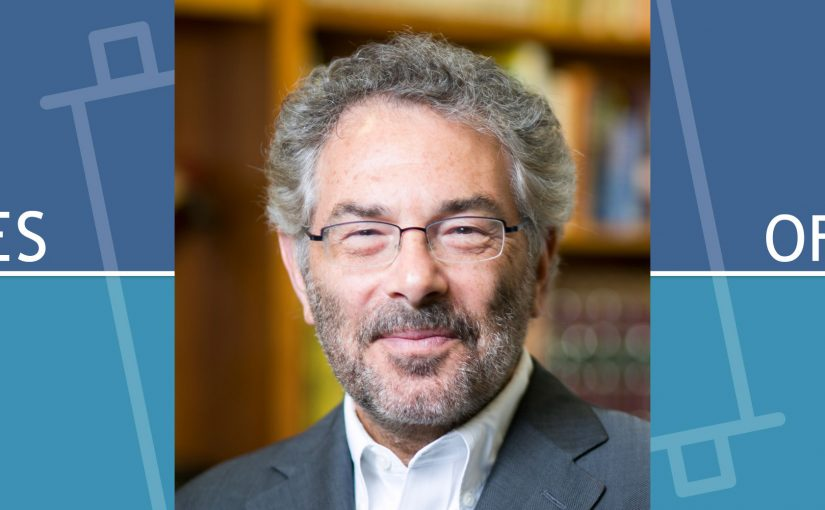 Rabbi Jeffrey Summit