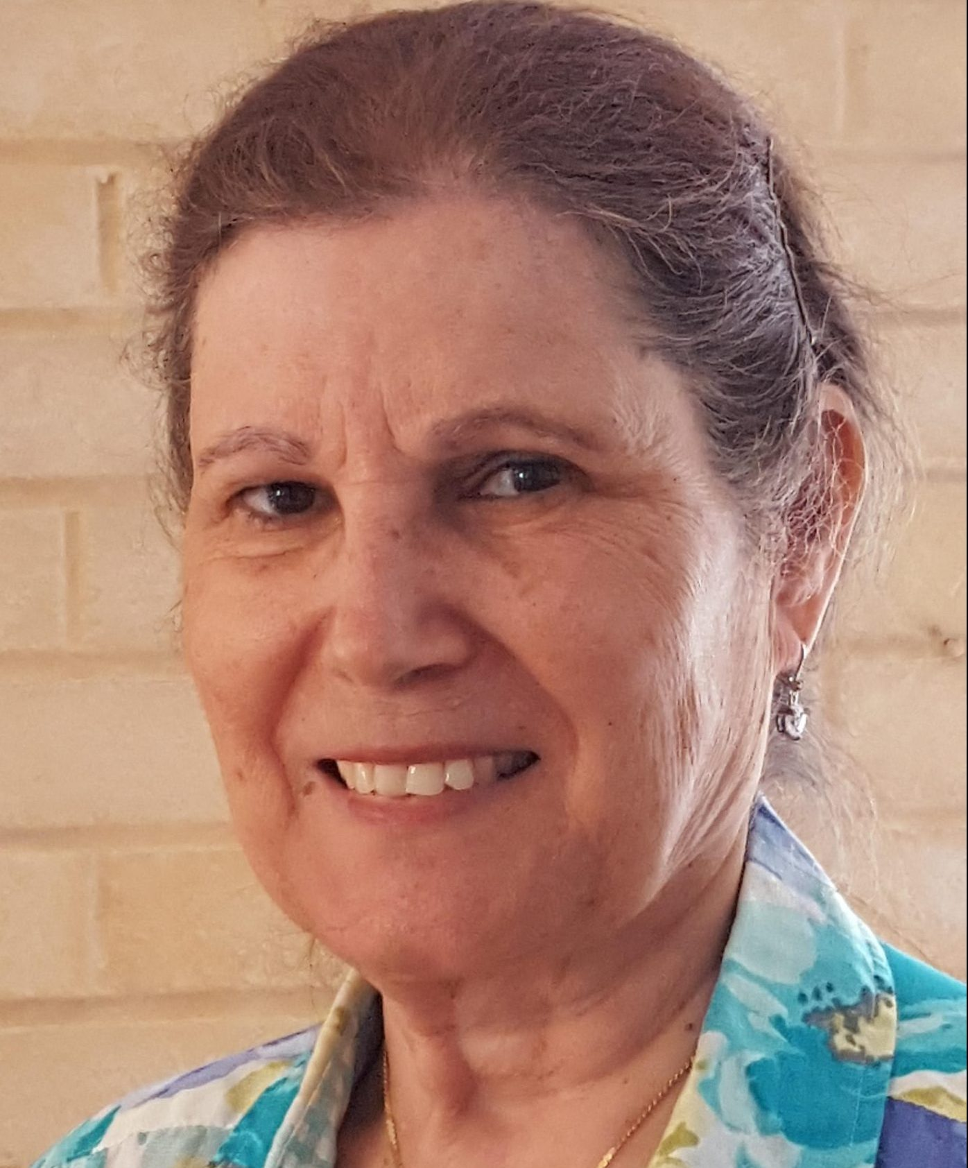 Aliza Brosh