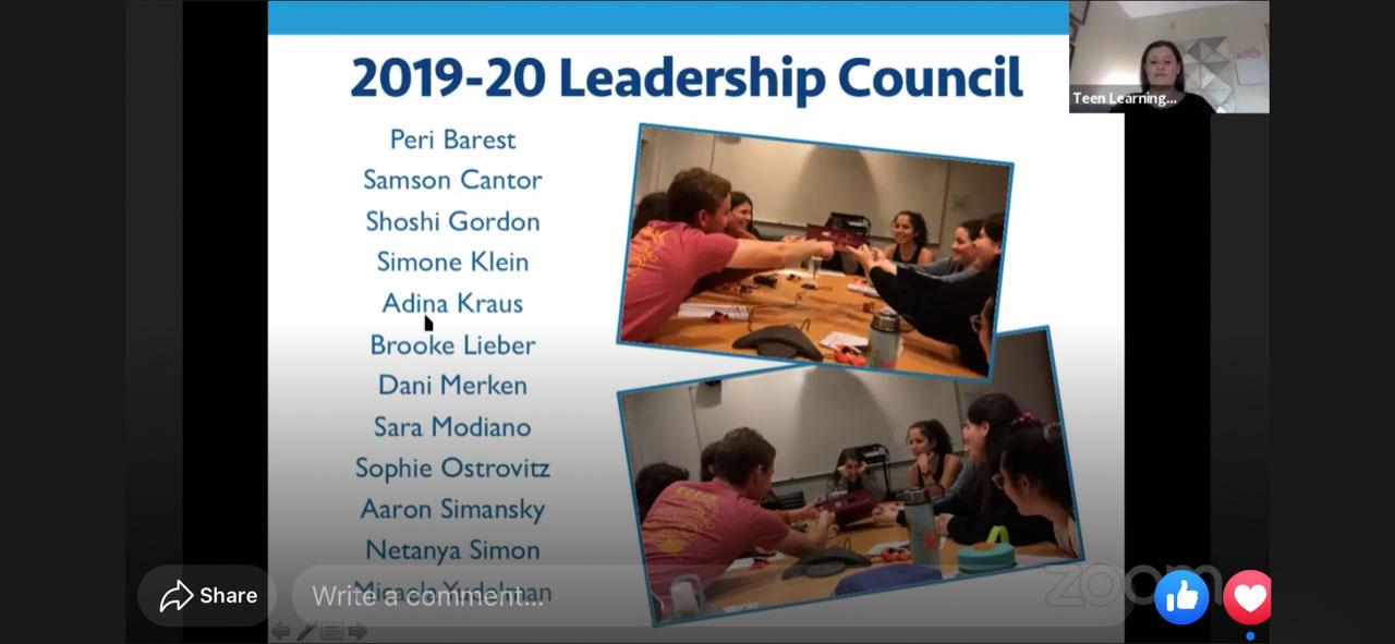 JTFGB leadership council