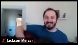 Jackson Mercer