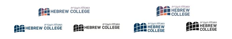 HC logo examples