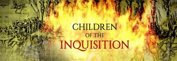 Children of the Inquisition title art