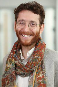 RabbiJordan Schuster