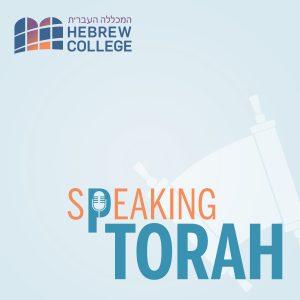 speaking torah logo