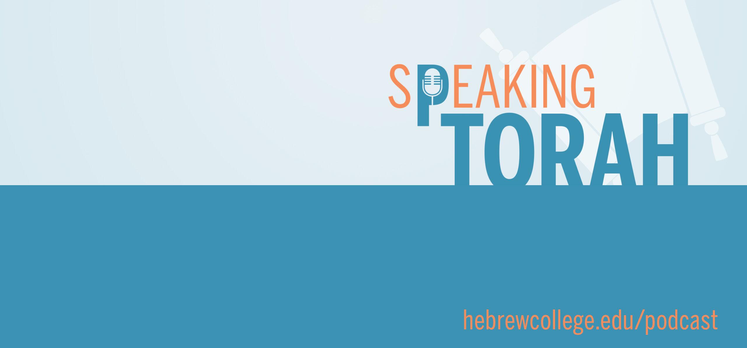 SpeakingTorah_PodcastArt - announcement art