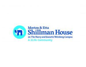2Life_ShillmanHouse logo