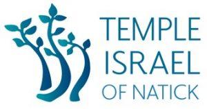 Temple Israel Boston logo