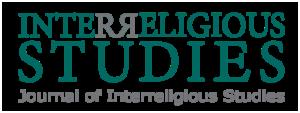 Logo: Journal of Interreligious Studies