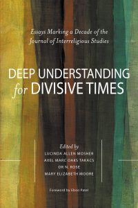 Book Cover: Deep Understanding for Divisive Times