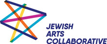 Jewish Arts Collaborative logo