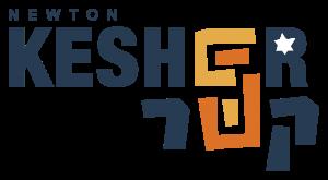 Kesher Newton logo