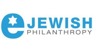 ejewish-philanthropy logo