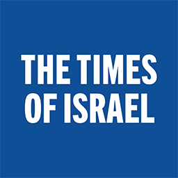Times of Israel logo