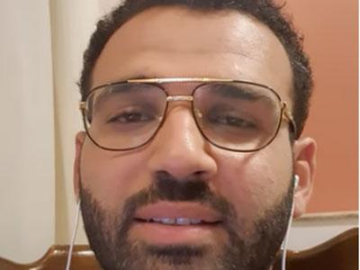 Abubakr Fakhry