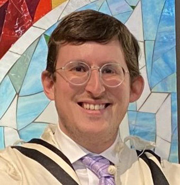 Sam Blumberg