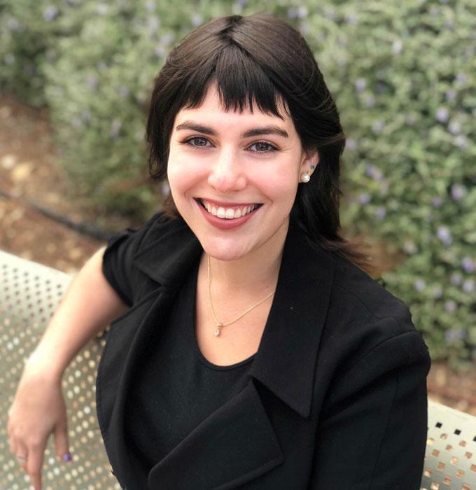 Amalia Mark