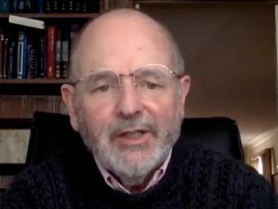 Rabbi Van Lanckton