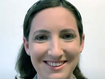 Rabbi Allison Poirier