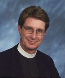 Rev. Stendall