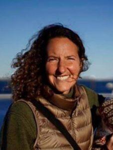 Michelle Goldhaber