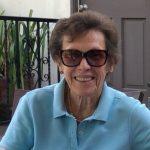 Marsha Lewin