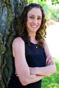 Jennifer Saber