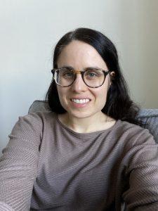 Deborah Anstandig