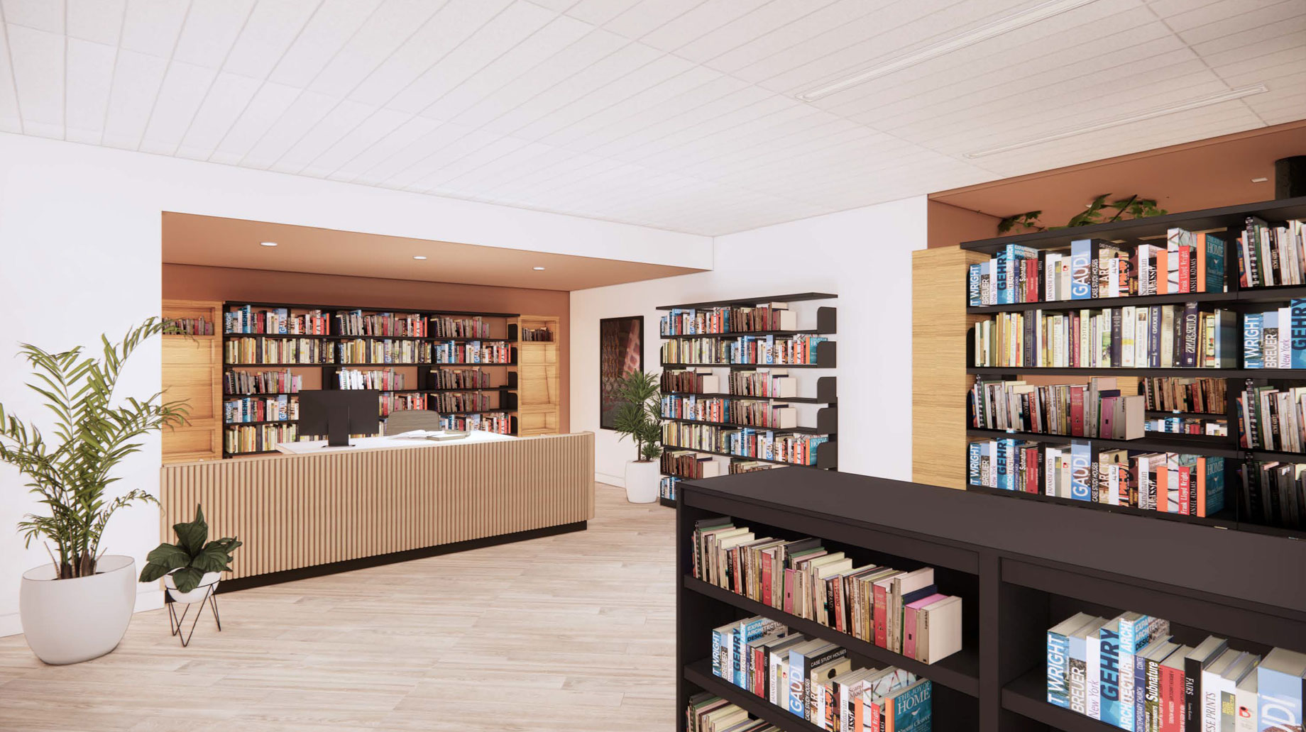 new-building-library