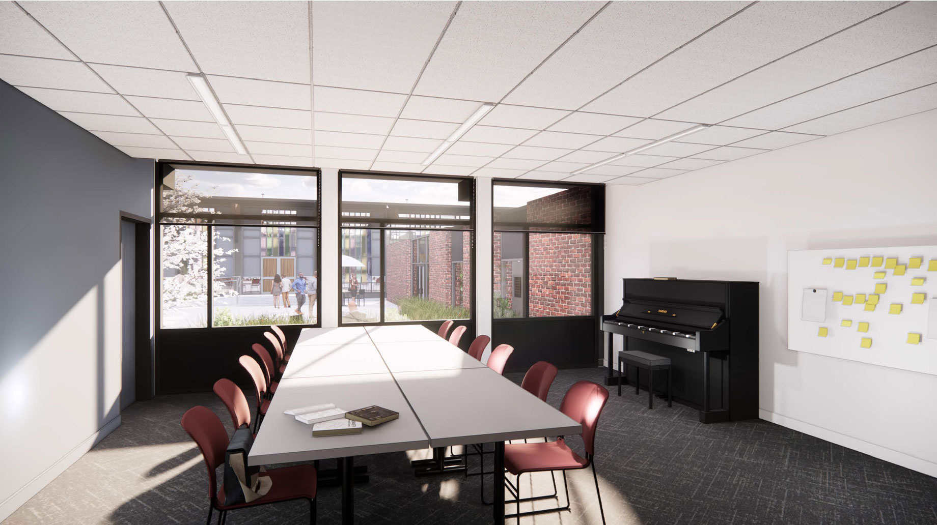 classroom-rendering
