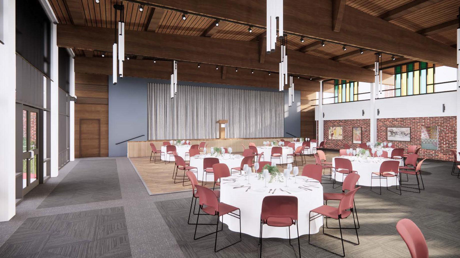 new-building-social-hall