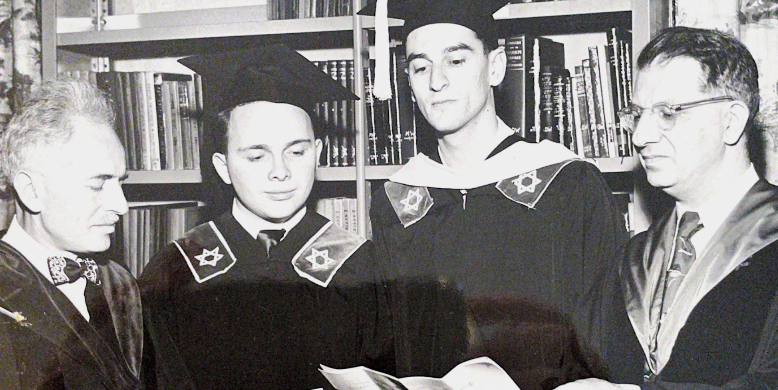 commencement_1951